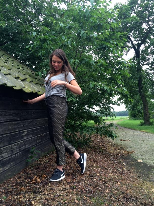 Nike Roshe Run Blog
